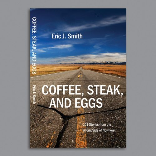 Coffee, Steak, and Eggs